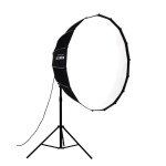 Nanlite Para 120 Quick-Open Softbox with Bowens Mount (47)