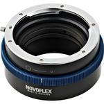 Novoflex Adapter Ring for Nikon F mount to Sony E-mount Cameras