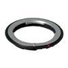 Novoflex Nikon lens to Canon EOS body (Excludes Nikon G lens)