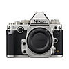Nikon Df 16.2 MP CMOS Digital Camera (Body Only)-Silver