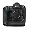 Nikon D5 FX-Format Digital SLR Camera - Body Only (Dual CompactFlash Slots)