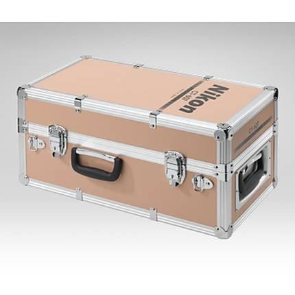 Nikon CT-607 Trunk Case for Nikon AF-S NIKKOR 600mm f/4G ED VR Lens