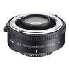 Nikon AF-S TC-14E II 1.4x Teleconverter Lens- Black