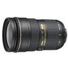 Nikon AF-S Nikkor 24-70mm f/2.8G ED Telephoto Zoom Lens - Black