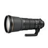 Nikon AF-S Nikkor 400mm f/2.8E FL ED VR Telephoto Lens - Black
