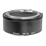 Nikon PK-13 (27.5 mm) Auto Extension Tube AI - Black
