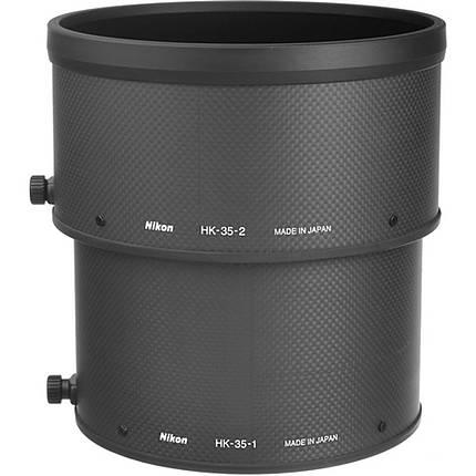 Nikon HK-35 Snap On Lens Hood