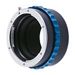 Adpt Nikon lens to Nikon Z