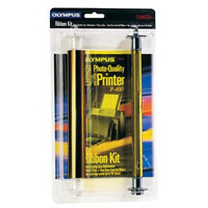 Olympus PRB-W Glossy Ink Ribbon