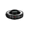 Olympus MC-14 M.Zuiko Digital 1.4x Teleconverter Lens - Black