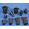 OP/TECH Snoot Boot Wide Body Medium (Black)