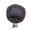 OP/TECH MSC2 Mega Shoot Cover Black ( 6.5 D x 23 Inch Long)