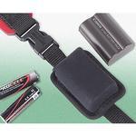 Op/Tech Battery Holster Black