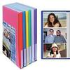 Pioneer 4 x 6 In. Space Saver Poly Album (144 Photos)