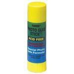 Pioneer Value Size 8 Gram Photo Glue Stick Acid-Free