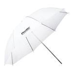 Phottix Photo Studio Diffuser Umbrella, White - 40in/ 101cm