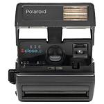 Polaroid Originals 600 Camera - One Step Close Up