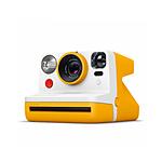 Polaroid Now i-Type Film Camera (Yellow)