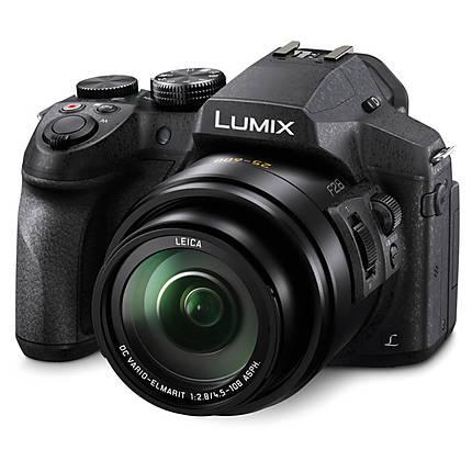 Panasonic Lumix FZ300 Digital Camera