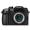 Panasonic Lumix DMC-GH4K 16.5MP Single Lens Camera Body Only - Black