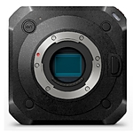 Panasonic LUMIX BGH1 4K Cinema Box Camera with Livestreaming
