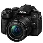 Panasonic LUMIX G95 Mirrorless Digital Camera