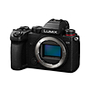 Panasonic LUMIX S5 Full Frame Mirrorless Camera (Body Only)