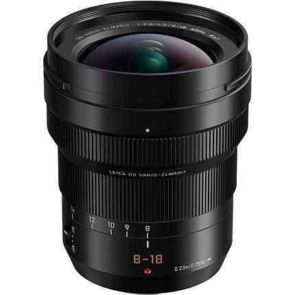 Panasonic Leica DG Vario-Elmarit 8-18mm f/2.8-4 ASPH Lens