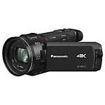 Panasonic HC-WXF1K 4K UHD Camcorder