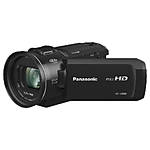 Panasonic HC-V800K Full HD Camcorder