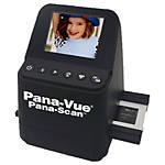 Pana-Vue Pana-Scan 23MP Slide  and  Film Scanner