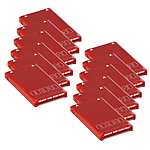 Red Digital Cinema RED MINI-MAG (960GB, 12-Pack)