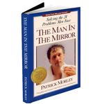 Man In The Mirror: Michael Jackson by Ron Galella - Hardcover