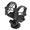 Rode Camera Shoe Shock Mount (Black)