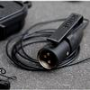 Rode MiCon-5 MiCon Connector for 3 Pin XLR Devices (Black)