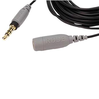 Rode SC1 TRRS Extension Cable For SmartLav Microphone - 20