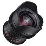 Rokinon 16mm T2.6  Cine DS Lens for Nikon