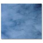 RPS Studio 10x20 Ft Grba-It 2 Steel Blue Background W/Carry Pouch