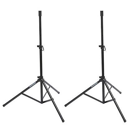 Samson LS50P Lightweight Speaker Stand (Pair)