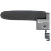 Sennheiser Foam Windscreen for the MKE400 Shotgun Microphone
