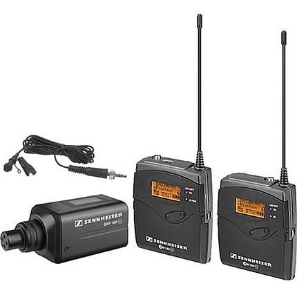 Sennheiser Evolution G3 100 Series - Wireless Microphone Combo FREQ. B