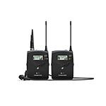 Sennheiser EW 112P G4 Camera-Mount Wireless Omni Lav Mic(A: 516 to 558 MHz)