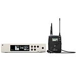Sennheiser EW 100 G4-ME2 Omni Lavalier Microphone System A1: 470-516 MHz