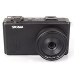 Sigma DP2 Merrill 48 Megapixel Compact Digital Camera - Black