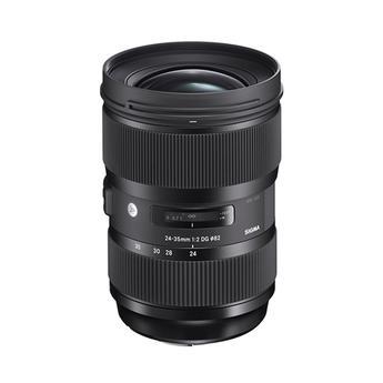 Sigma 24-35mm F2 DG HSM Art Lens for Sigma