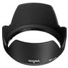 Sigma Lens Hood for 18-200mm F3.5-6.3 DC Macro OS HSM