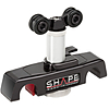 Shape Universal Lens Support Pro with 15mm Rods Bracket