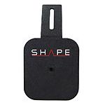 Shape Back Pad