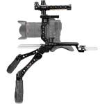 Shape Canon C70 Shoulder Mount System with Handles