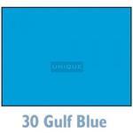 Savage Widetone Seamless Background Paper - 107in.x50yds. - #30 Gulf Blue